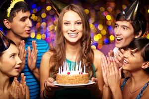 PantherMedia Themenwelt: Geburtstag