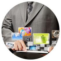 Lizenzfreie Bilder unkompliziert im Paket oder Abo laden