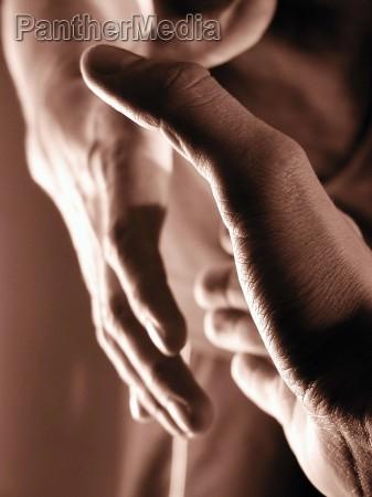 handschlag