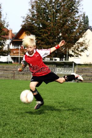 little kicker iv
