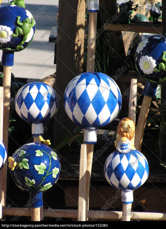 Bayerische gartendeko lizenzfreies bild 152383 for Bayerische dekoration