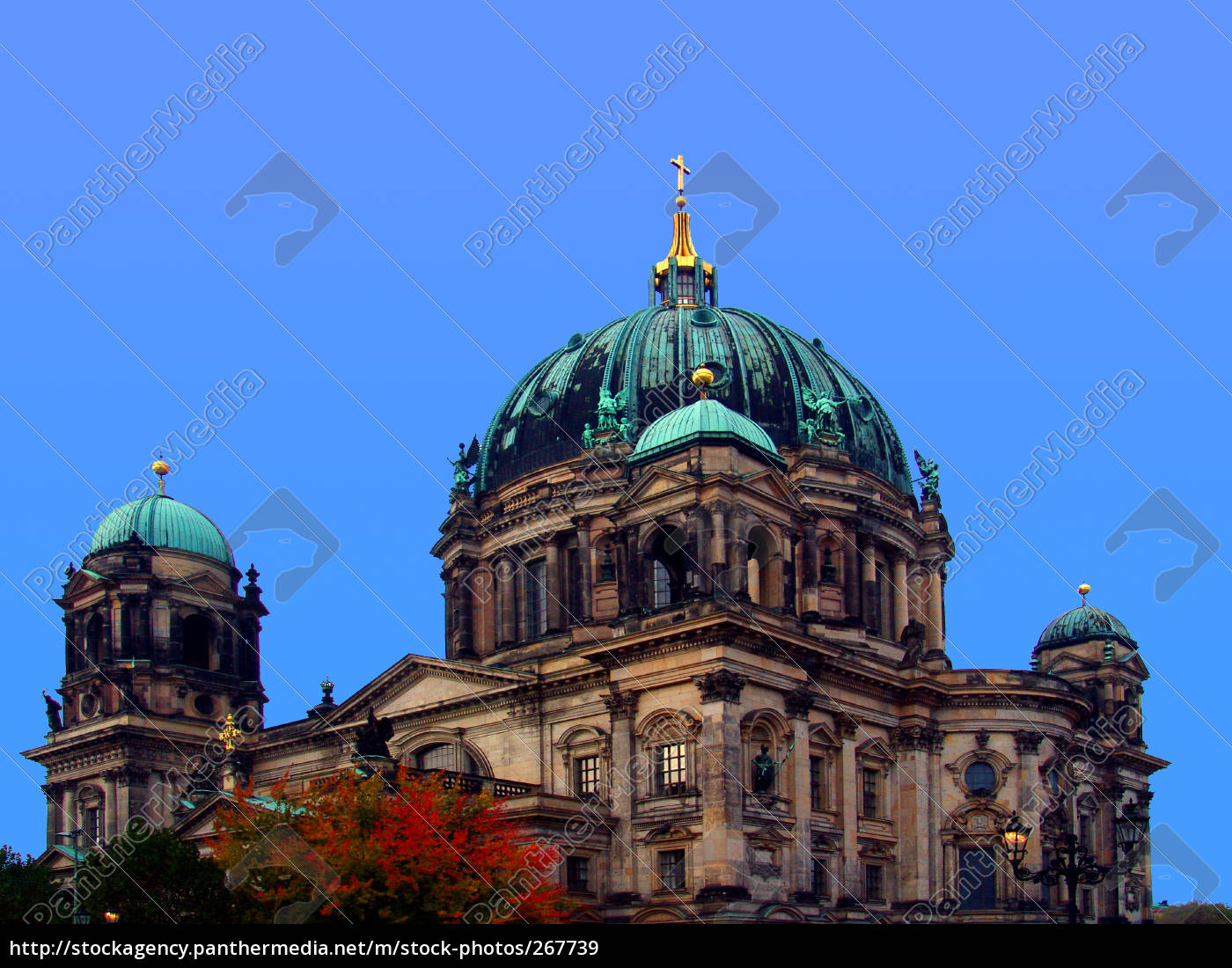 berliner, dom - 267739