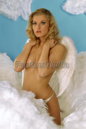 sexy engel 3