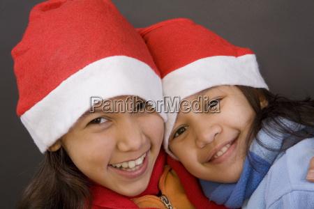 weihnachtsverkleidung