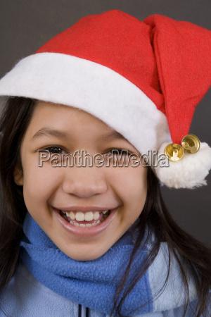 weihnachtshaube