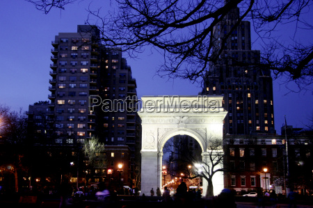ny washington square