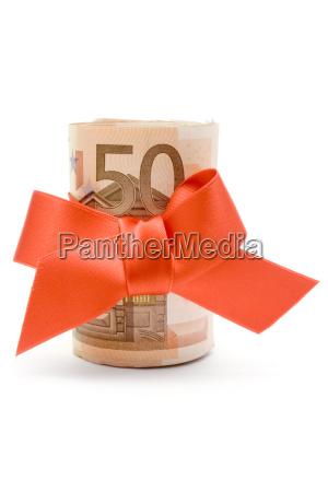 50 euro geldgeschenk