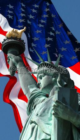 amerikanischer geht es nicht mehr