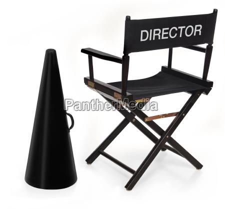 der regisseur