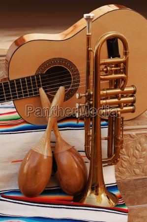 mexikanische volksmusik