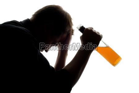 menschen probleme mit alkohol