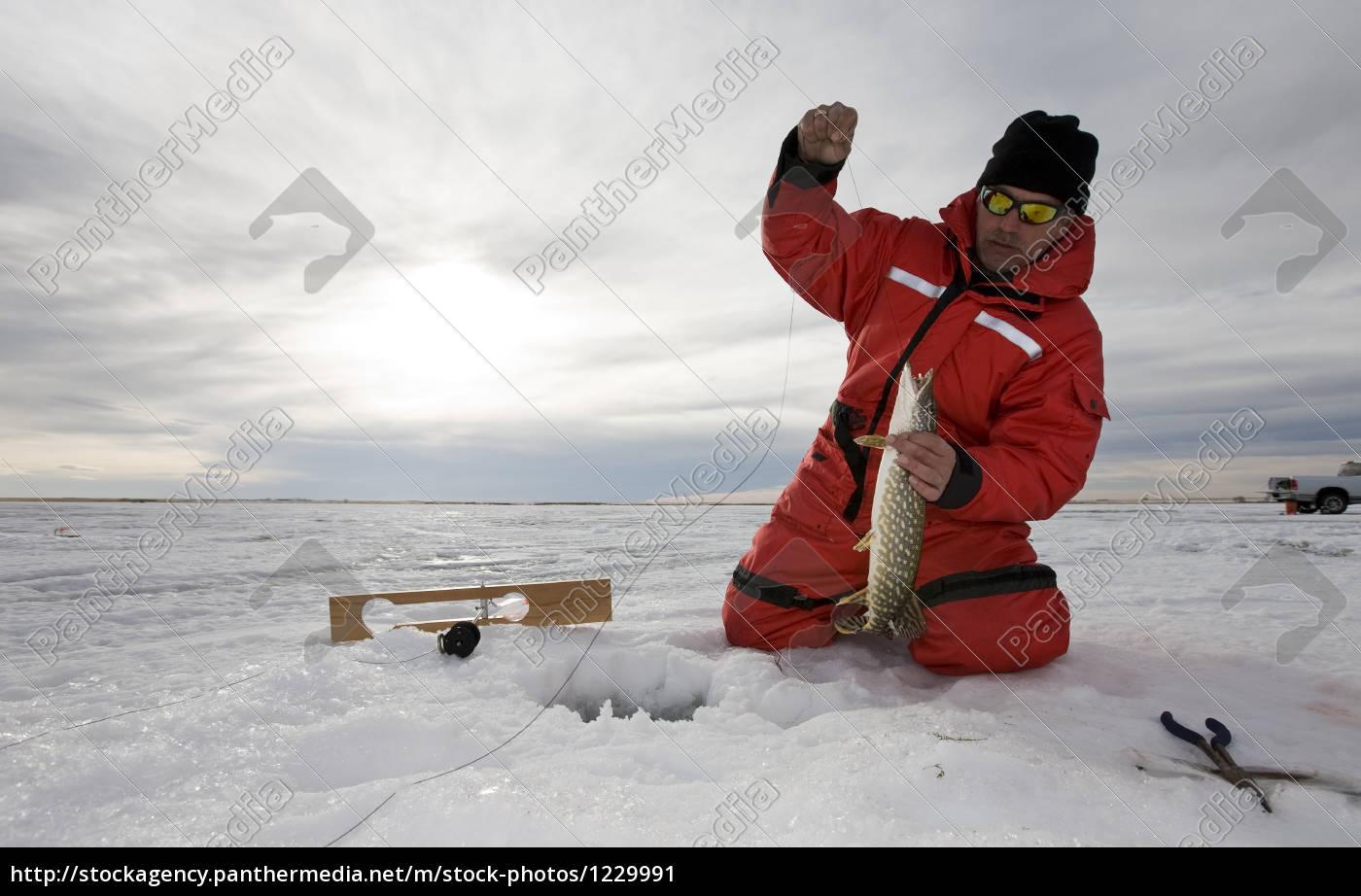eisfischen - 1229991