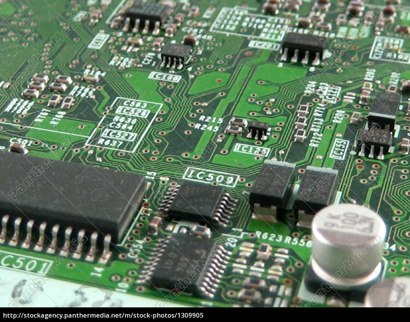 electronics, forschung, und, entwicklung - 1309905