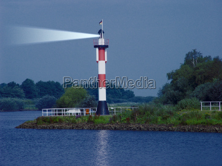 leuchtturm barssel