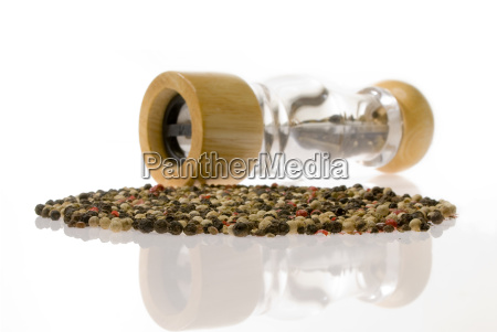 pepper mill