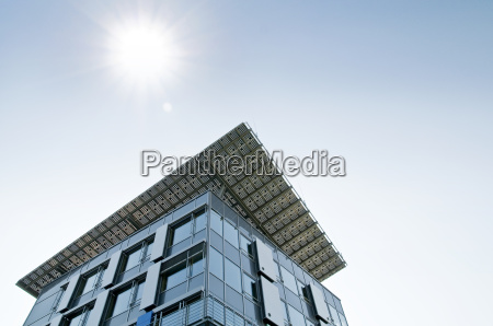 solardaecher freiburg