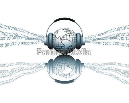 digital music