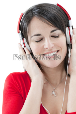 listenin to music