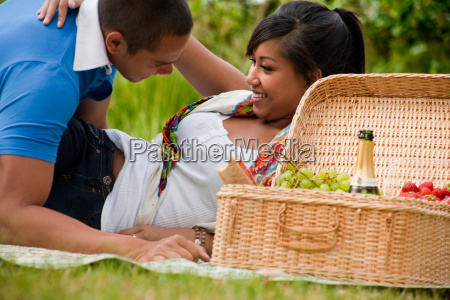 picknick temptation