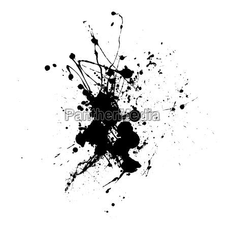 spider splat