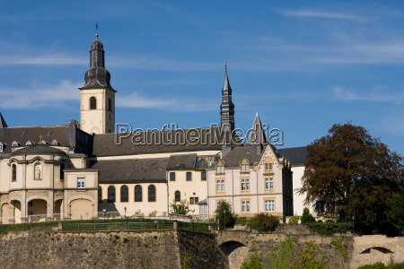 luxemburg 203