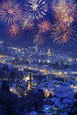 neujahr feuerwerk sylvester silvester