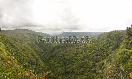 nationalpark mauritius