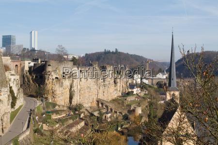 luxemburg 916