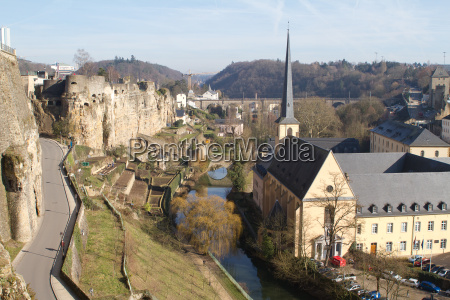 luxemburg, 913 - 4313269