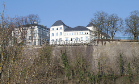 luxemburg 100
