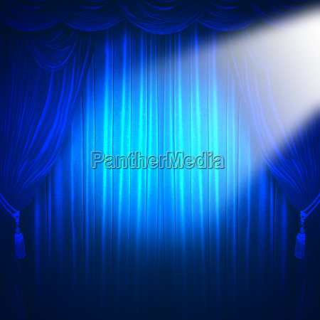 theater scheinwerfer
