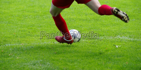 fussballspieler soccer player