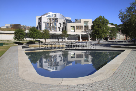 scottish parliament holyrood edinburgh