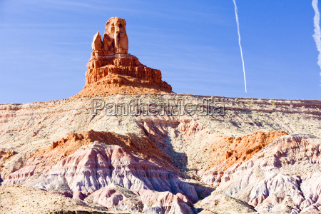 landscape of arizona usa