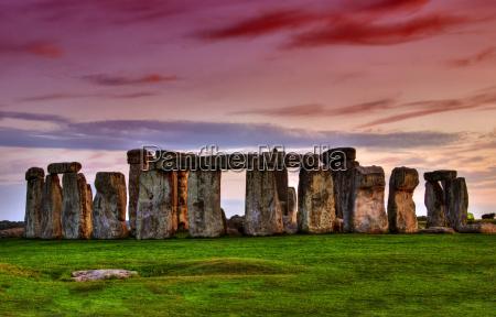 stonehenge - 5182765