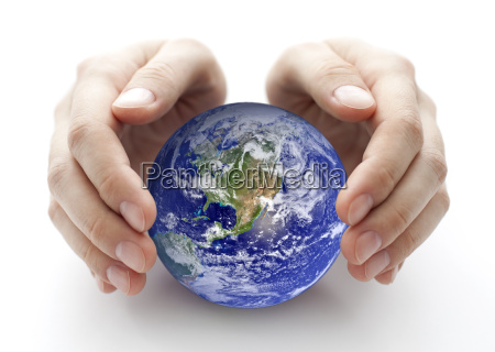 protect the earth