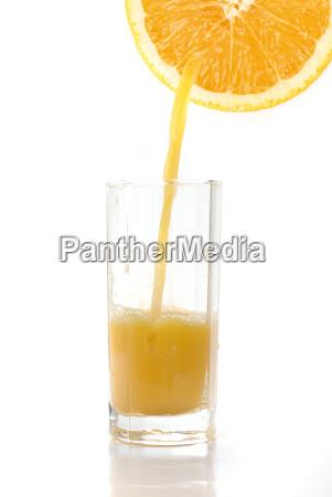 orangensaft - 5245933