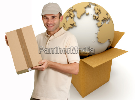 world delivery
