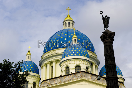 st petersburg cathedral