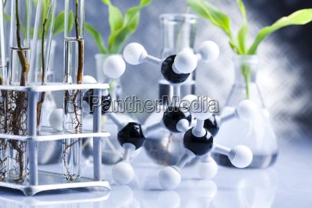 die, laborausrüstung - 5817397