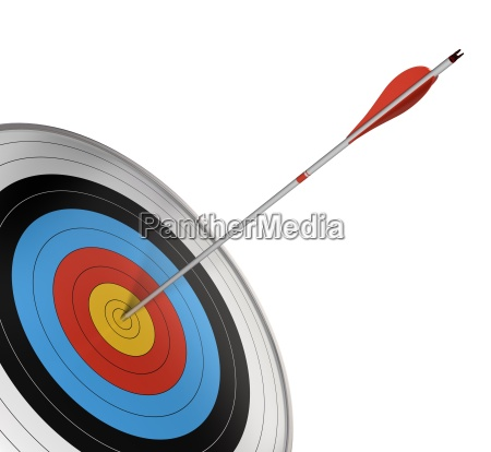 target shooting goal or objectives