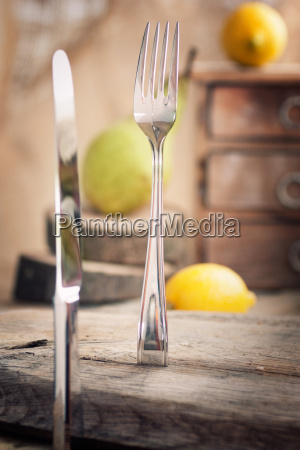 country place setting