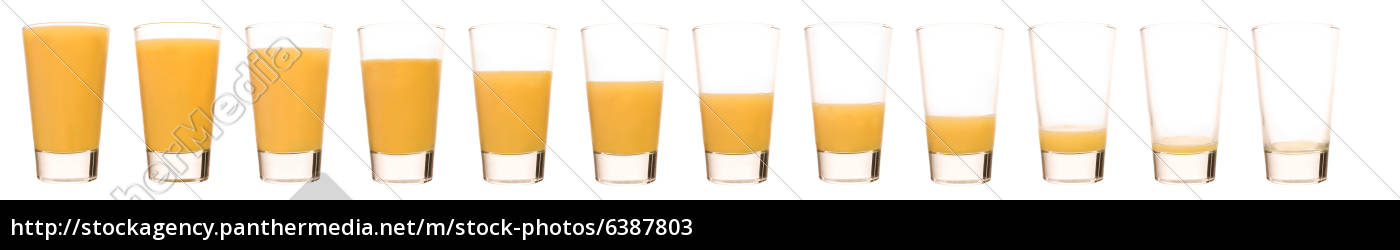 orange, juice, -, zeitraffer - 6387803