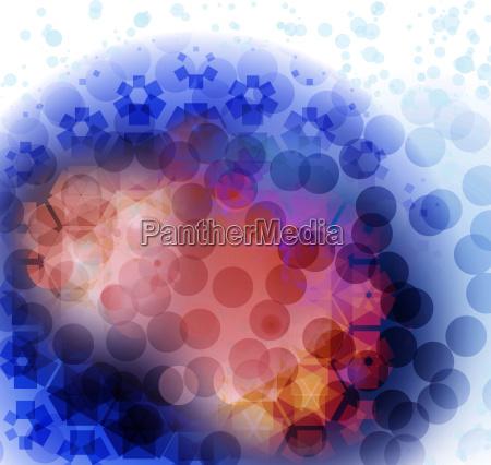 zelle partikel nano grafik