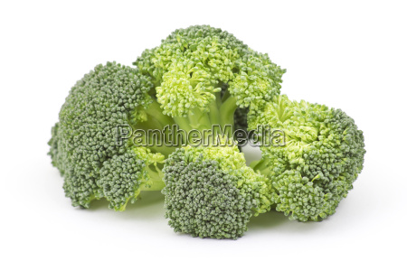 frischen brokkoli