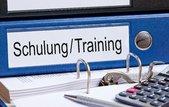schulung und training
