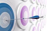 strategic marketing concept