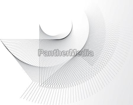 abstrakter hintergrund linienraster