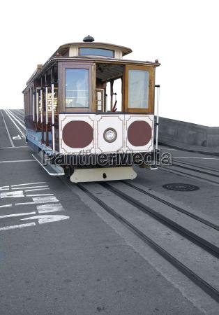 american streetcar