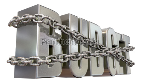 budget restraints and chains
